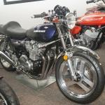 1974 Kawasaki KZ 900 Custom Hot Rod