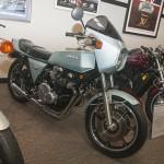 1978 Kawasaki KZ 1000 Z1R