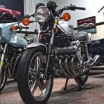 1979 Honda CBX sm