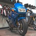 1988 Ducati 750 Paso sm
