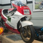 1988 Ducati 851 Tri Colore Kit Bike