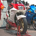 1988 Ducati 851 Tri Colore sm