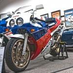1990 Honda RC-30 sm