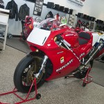 1991 Ducati 851 Superbike Racing Raymond Roche Replica