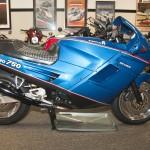 Ducati 750 PASO 1988 (2)
