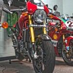 Ducati S4RS sm