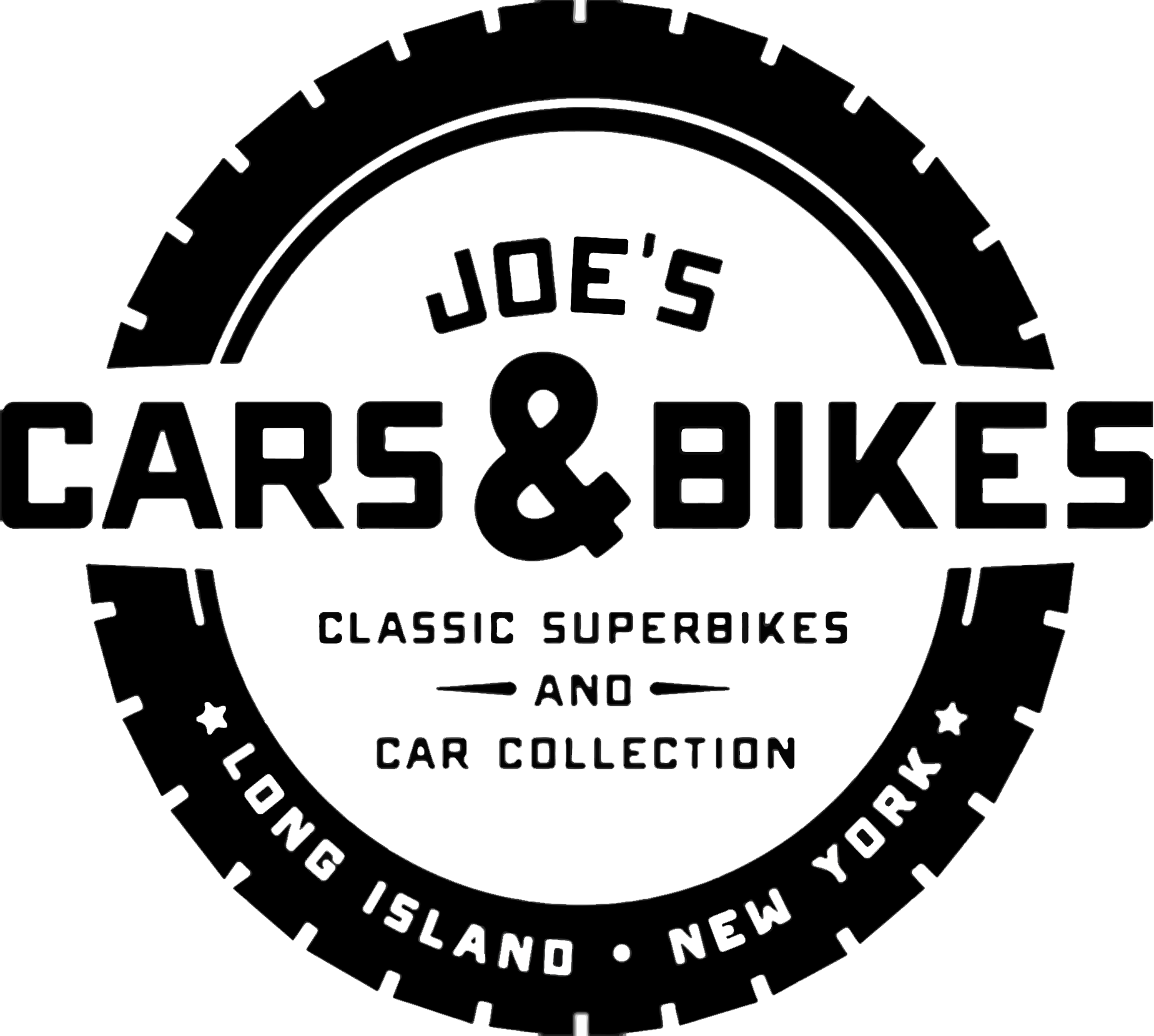 Joe's Cars and Bikes